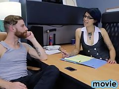 Mandy and Bianca Takes Turns Fucking Sebastian the Manwhore